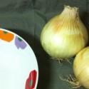La ensalada de cebolla dulce perfecta